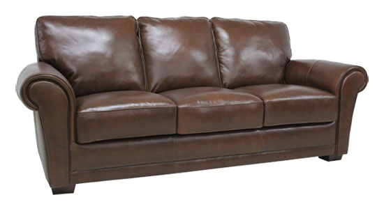 Mark 3 Seater Light Brown