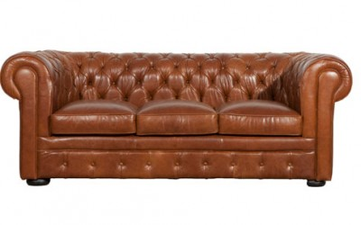 Chester 3 Seater Vintage 01