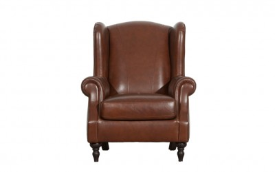 Queen Ann Chair 03